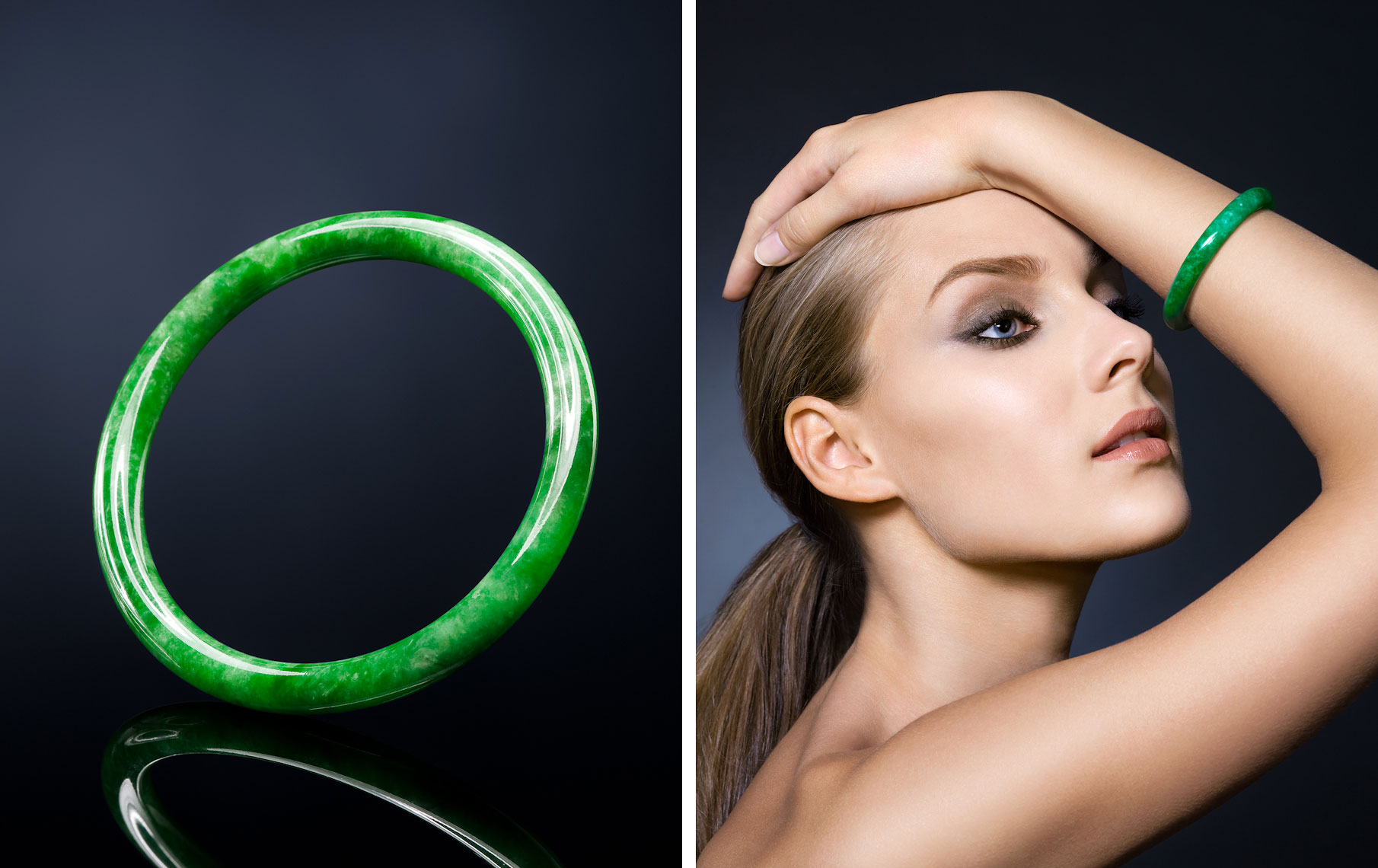 Jewelry & Beauty Photography