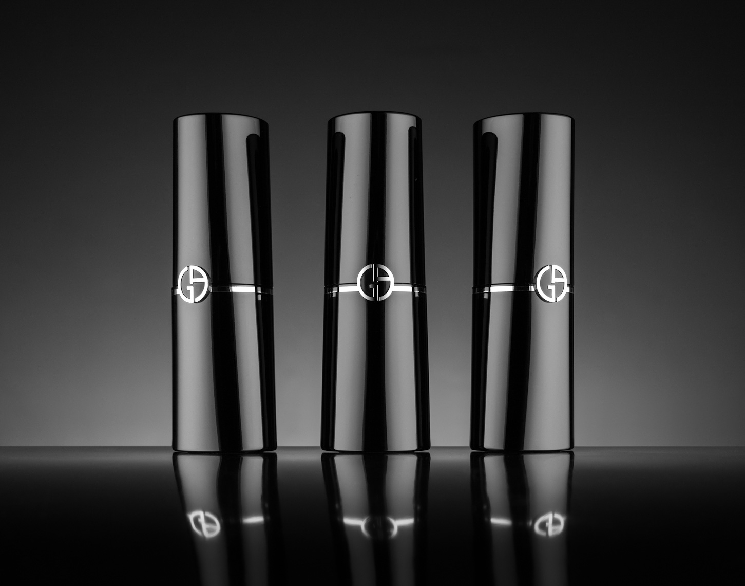 Product Photography Georgio Armani